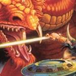 Exploring Fandoms: Dungeons & Dragons