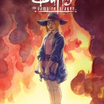 Buffy the Vampire Slayer #16 Recap