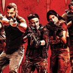 Contest: Win Strike Back: The Complete Seventh and Final Season on DVD!