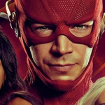 Contest: Win The Flash: The Complete Sixth Season on Blu-ray and Digital!