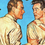 Contest: Win Flying Leathernecks on Blu-ray!