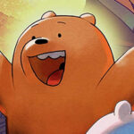 Contest: Win We Bare Bears: The Movie on DVD!