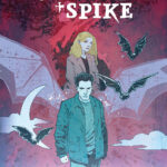 Angel & Spike #14 Recap