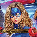 Contest: Win Stargirl: The Complete First Season on Blu-ray and Digital!