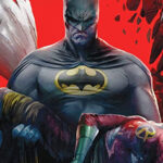 Contest: Win Batman: Death in the Family on Blu-ray and Digital!