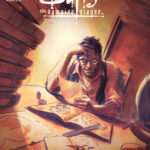 Buffy the Vampire Slayer #19 Recap
