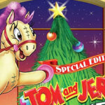 Contest: Win Tom and Jerry: A Nutcracker Tale on Blu-ray and Digital!