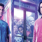 Contest: Win Bill & Ted Face the Music on Blu-ray and Digital!