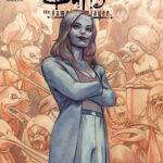 Buffy the Vampire Slayer #21 Recap