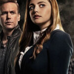 Contest: Win Legacies: The Complete Second Season on DVD!