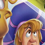 Contest: Win Scooby-Doo: The Sword and the Scoob on DVD!