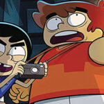 Contest: Win Victor and Valentino: Folk Art Foes on DVD!