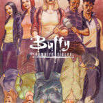 Buffy the Vampire Slayer #24 Recap
