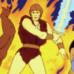 Contest: Win Thundarr the Barbarian: The Complete Series on Blu-ray!