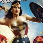 Contest: Win Justice Society: World War II on 4K, Blu-ray, and Digital!