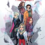 Buffy the Vampire Slayer #25 Recap