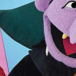 Contest: Win Sesame Street: Cool Counting Collection on DVD!