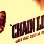 Contest: Win Chain Lightning on Blu-ray!