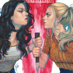 Buffy the Vampire Slayer #27 Recap