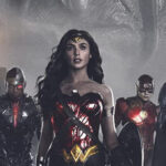 Contest: Win Zack Snyder's Justice League on 4K and Blu-ray!