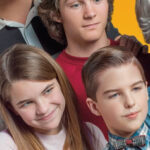 Contest: Win Young Sheldon: The Complete Fourth Season on Blu-ray!