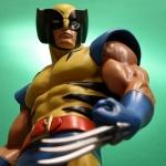 Bowen Designs Wolverine Classic Museum Statue