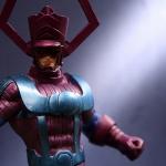 Classic Marvel Figurines Galactus
