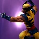Bowen Designs Wolverine Classic Action Statue