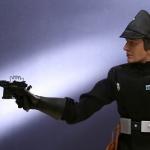 Star Wars 12 Inch Commander Praji Action Figure