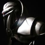 Battlestar Galactica Cylon Centurion Bust