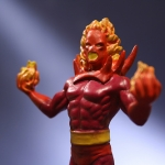 Classic Marvel Figurines Dormammu