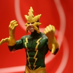 Classic Marvel Figurines Electro