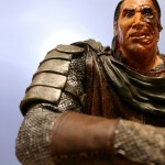 Song of Ice and Fire Sandor Clegane Bust