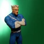 Classic Marvel Figurines Quicksilver