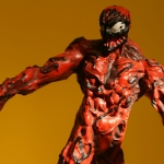 Classic Marvel Figurines Carnage