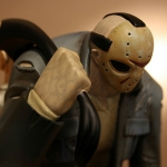 Friday the 13th Jason Voorhees Animaquette