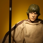 12″ Luke Skywalker Episode IV Action Figure