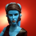 Star Wars Aayla Secura 12″ Action Figure