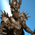 Lord of the Rings Sauron Ringbearer Bust