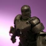 Classic Marvel Figurines Iron Man Movie Edition