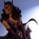 Women of the DC Universe Huntress Bust