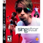 Playstation 3 – Singstar US Lineup Announced