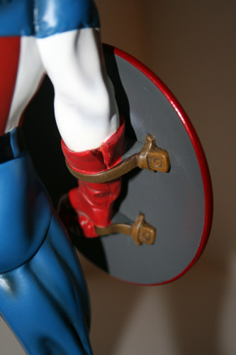 Bowen Designs Captain America Classic Statue 011