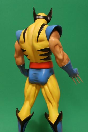 Bowen Wolverine Classic Museum Statue 008