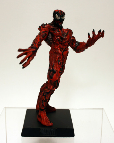 Classic Marvel Figurines Carnage 001
