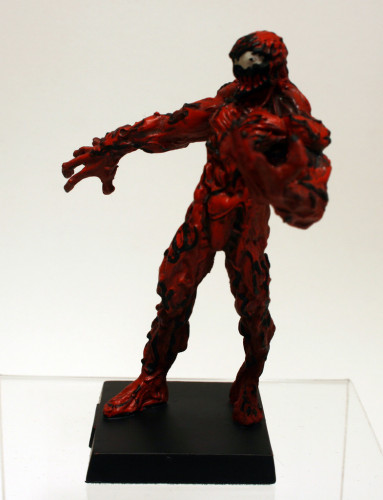 Classic Marvel Figurines Carnage 002