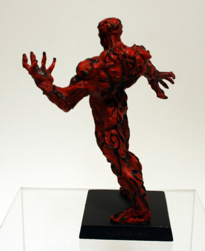 Classic Marvel Figurines Carnage 003