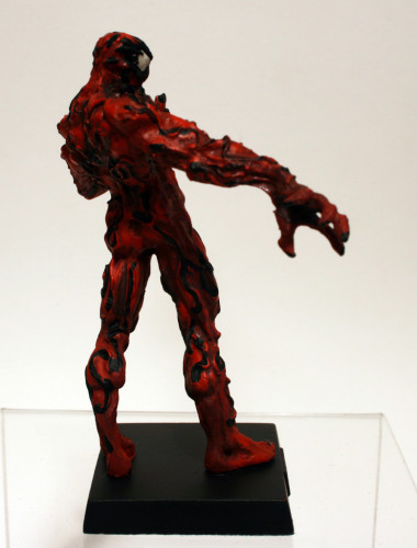 Classic Marvel Figurines Carnage 004