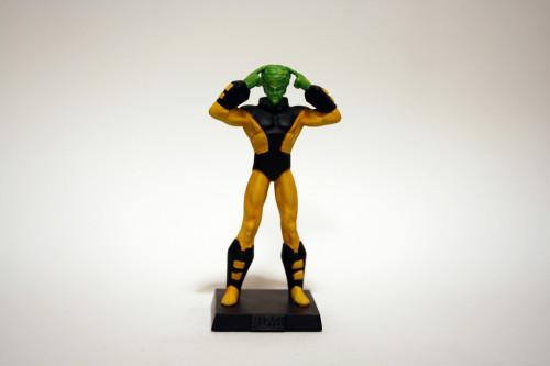 Classic Marvel Figurines Leader 001
