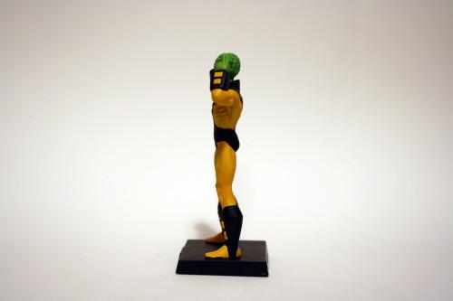 Classic Marvel Figurines Leader 002